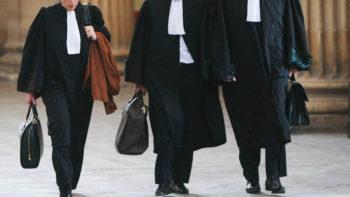 Permalink to: Les avocats